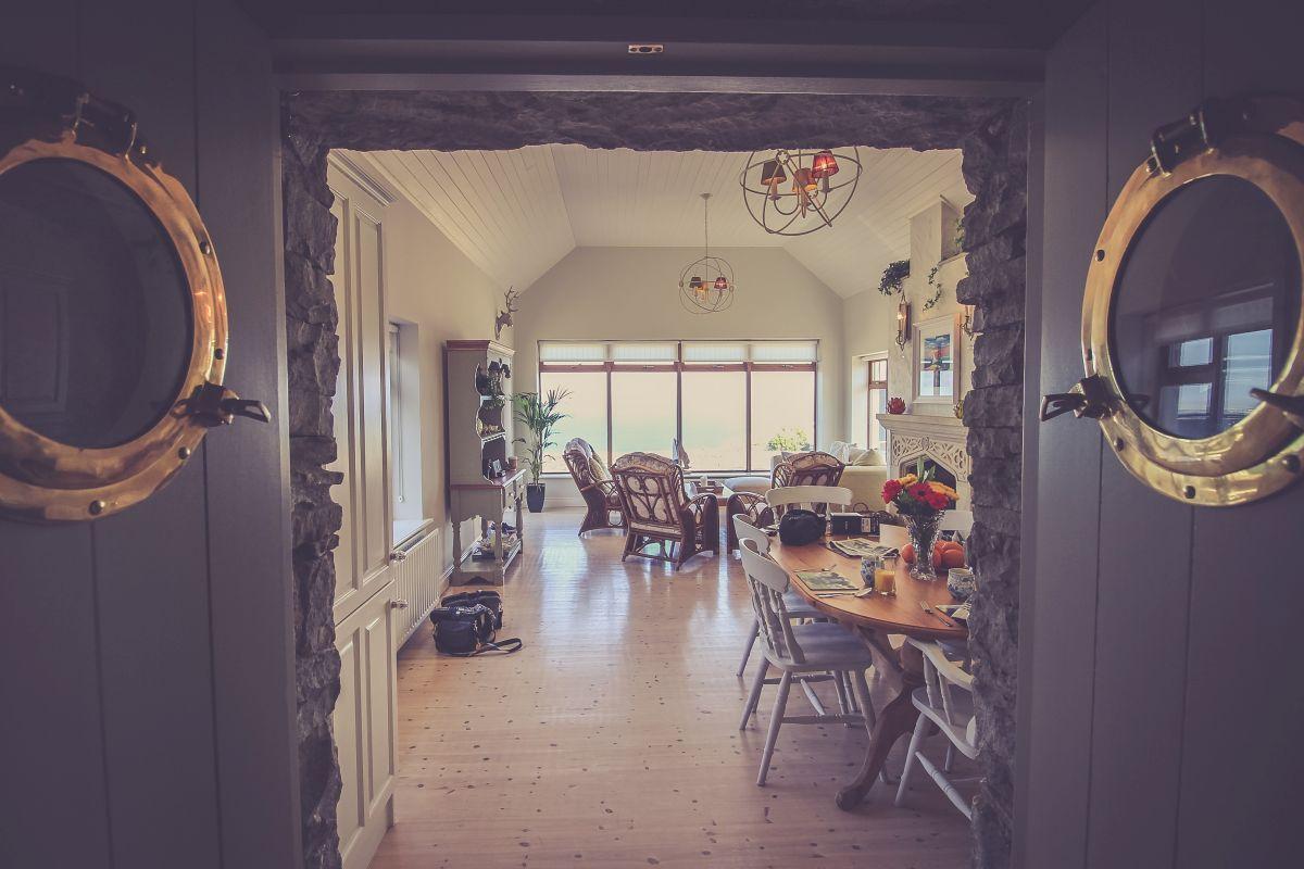 Elfin Cottage - Doolin