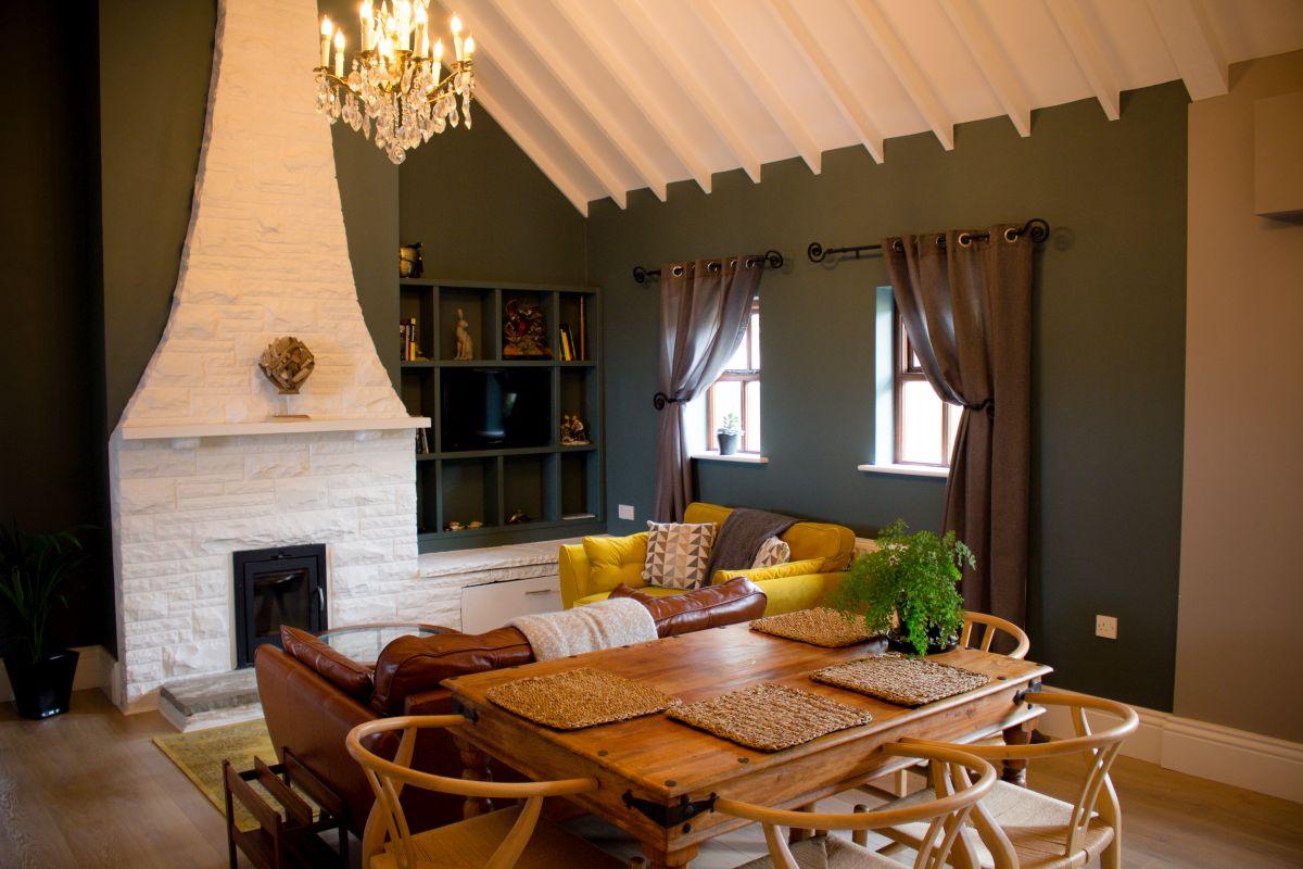Storytellers Cottage - Doolin
