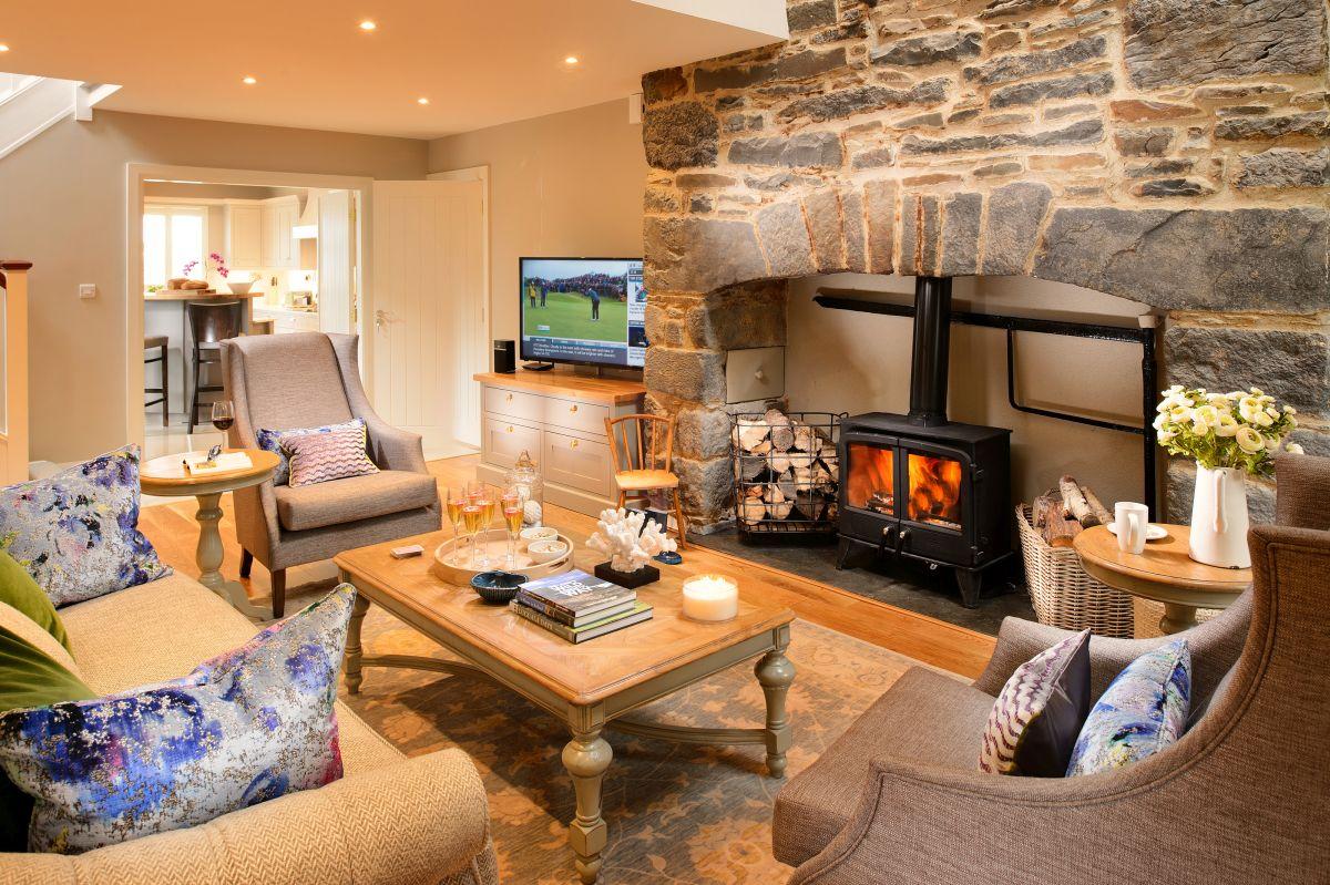 The Hawthorn - Cloghaun Luxury Homes