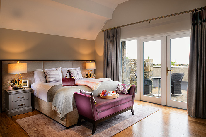 The Hazel - Cloghaun Luxury Homes